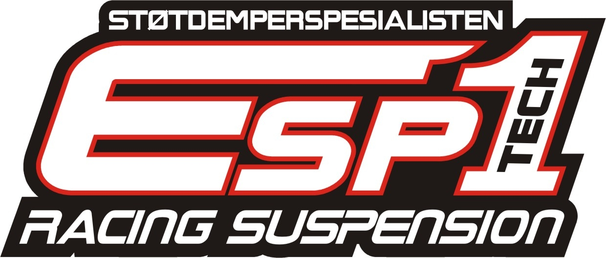 Esp1Tech Racing Suspension